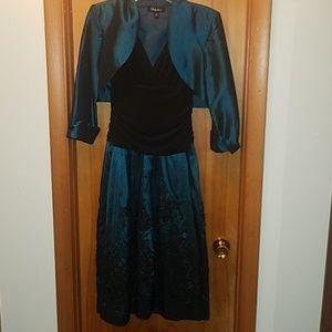 SL Fashions Semi formal dress